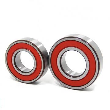 Double Row Angular Contact Ball Bearings 3310